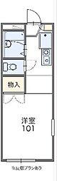 須ヶ口駅 3.1万円
