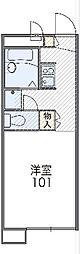 熊谷駅 3.3万円