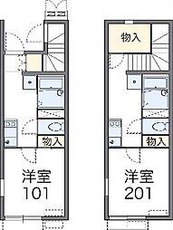 羽村駅 4.3万円