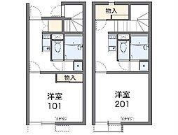 本星崎駅 4.3万円