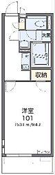 河辺駅 5.2万円
