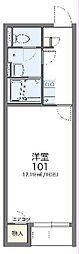 岩瀬駅 4.0万円