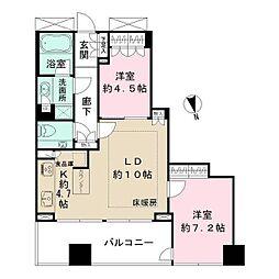 横浜駅 26.0万円