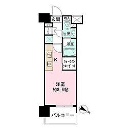 目黒駅 12.7万円