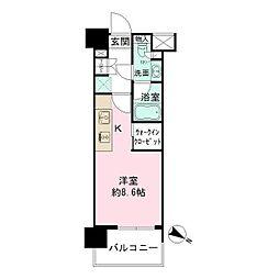 目黒駅 13.4万円