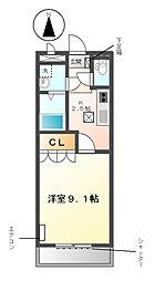北新川駅 4.2万円