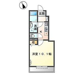 東海道本線 岐阜駅 バス15分 早田栄町下車 徒歩6分