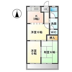 東海道本線 大垣駅 バス23分 長松下車 徒歩6分