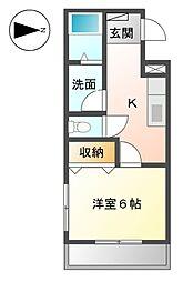 弥富駅 3.9万円
