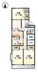 近鉄弥富駅 5.9万円