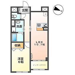 土岐市駅 5.2万円