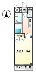 尾張一宮駅 4.4万円
