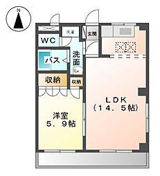 近鉄名古屋線 伊勢朝日駅 徒歩33分