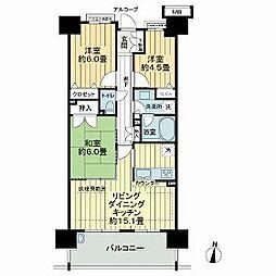 平塚駅 13.8万円