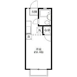 東北本線 大宮駅 バス12分 庚申塚下車 徒歩7分
