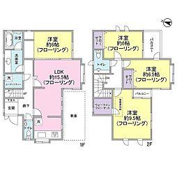 学芸大学駅 27.8万円