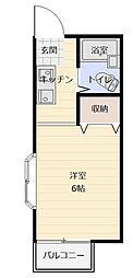 平磯駅 2.2万円