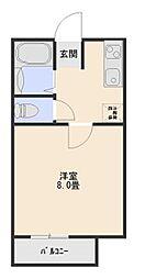 新前橋駅 2.5万円