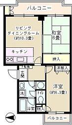 葛西臨海公園駅 7.9万円