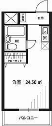 日吉駅 4.6万円