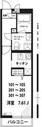 東久留米駅 5.4万円