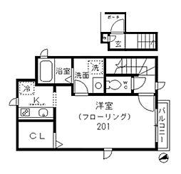 maison de L'Hirondel