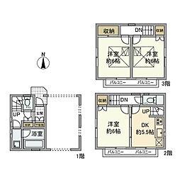 板橋駅 17.8万円