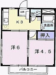 函南駅 2.8万円