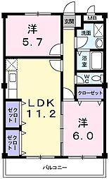 【敷金礼金0円!】メゾン玉川