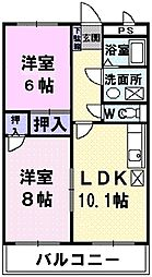 新清洲駅 5.1万円
