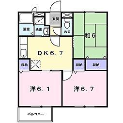 児玉駅 4.2万円