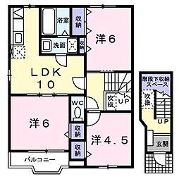 神立駅 5.7万円