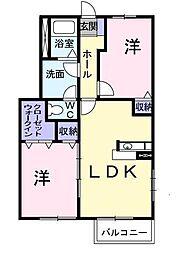 名鉄竹鼻線 柳津駅 徒歩7分