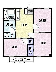 神領駅 4.7万円