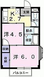 碧海古井駅 4.1万円