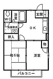 寄居駅 4.1万円