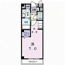 小幡緑地駅 3.8万円