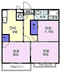 安塚駅 4.4万円