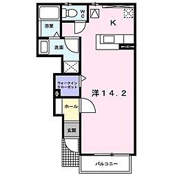 一ツ木駅 5.2万円