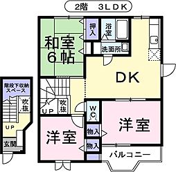 栗橋駅 5.7万円