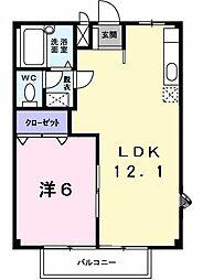 東千葉駅 4.4万円