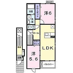 永田駅 5.5万円