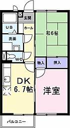 浜野駅 4.2万円