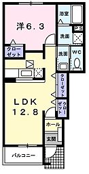 八街駅 5.2万円