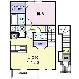 下今市駅 4.5万円