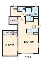 近鉄弥富駅 5.7万円