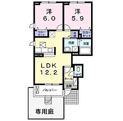 星ヶ丘駅 7.1万円