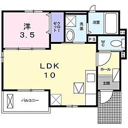 下館二高前駅 4.3万円