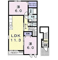 群馬八幡駅 5.1万円