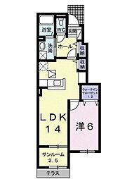 伊勢朝日駅 6.0万円